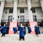 中堅大学の評価