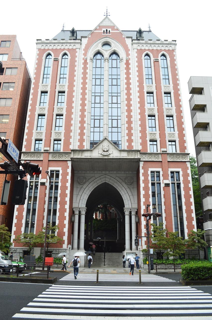 大学 慶應 値 義塾 偏差