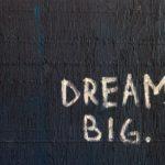 合格後の目標や夢を持とう!